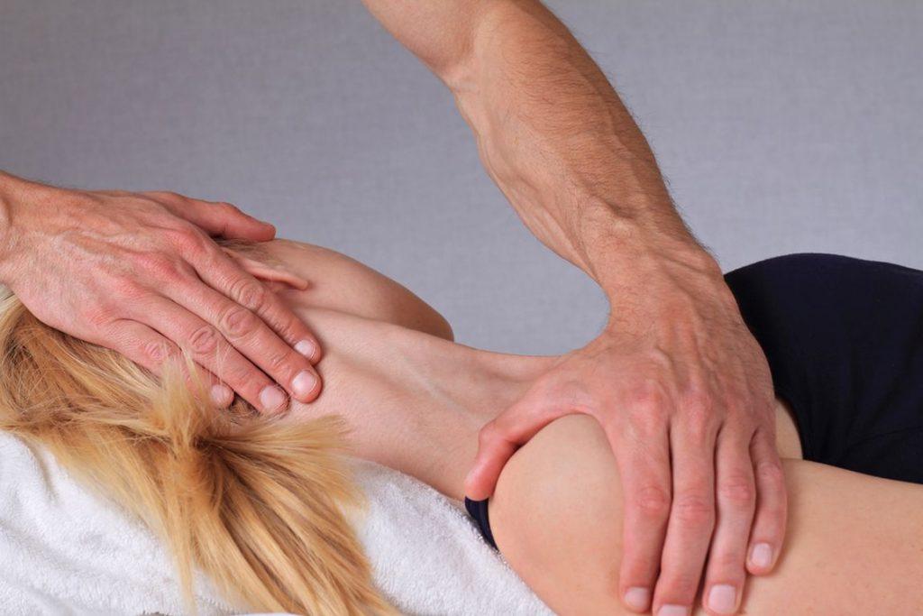 koncepcja łagodzenia bólu szyji